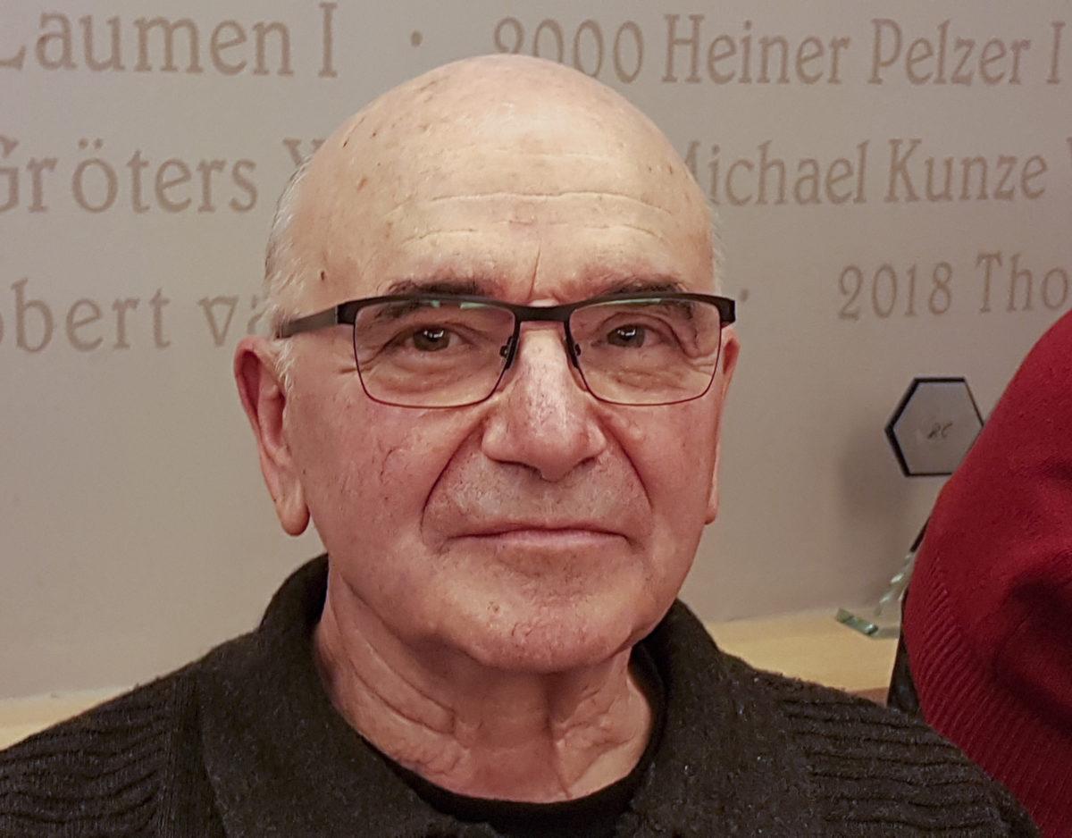 Odo Derendorf