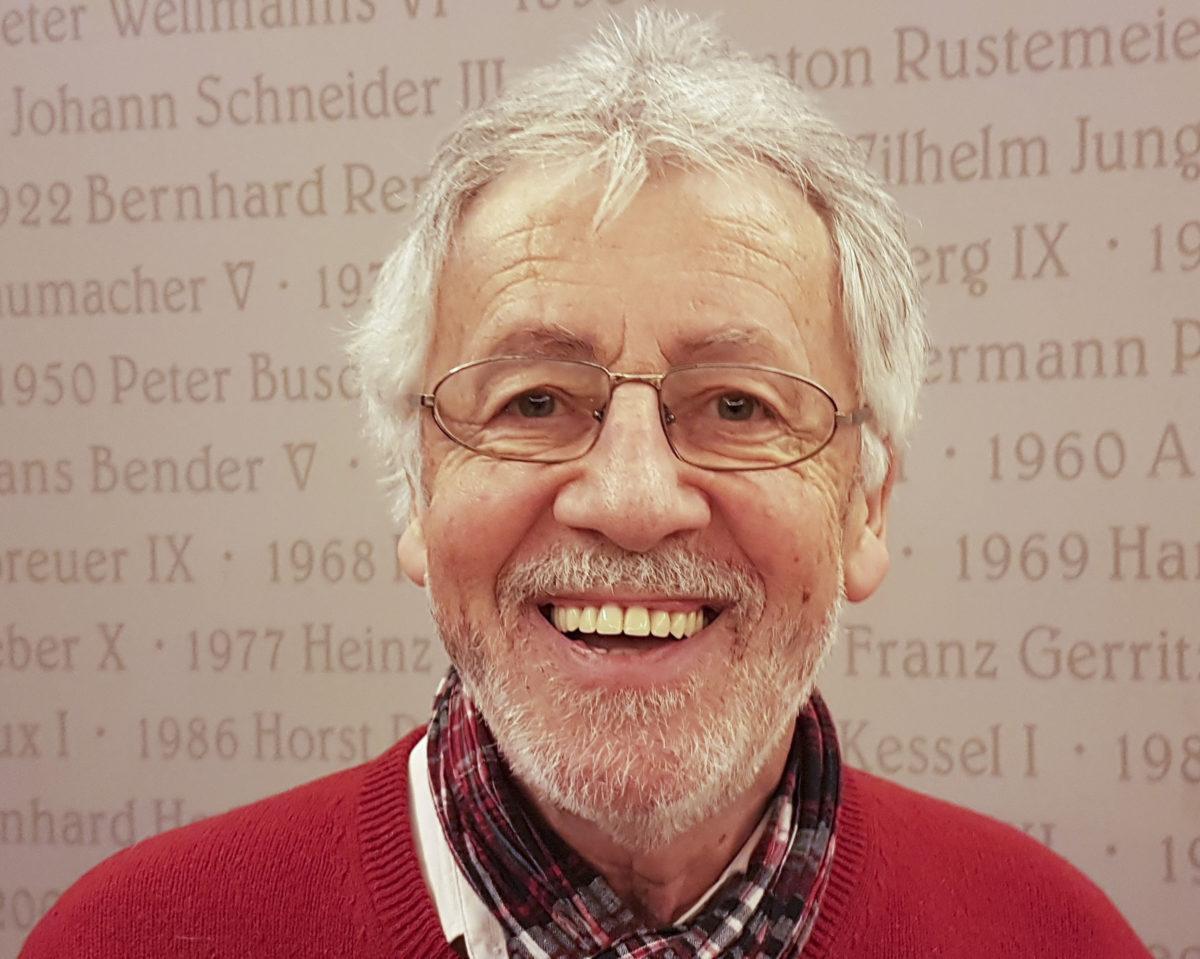 Wolfgang Stoffel
