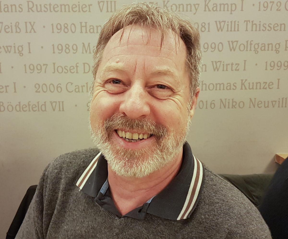 Thomas Kühn