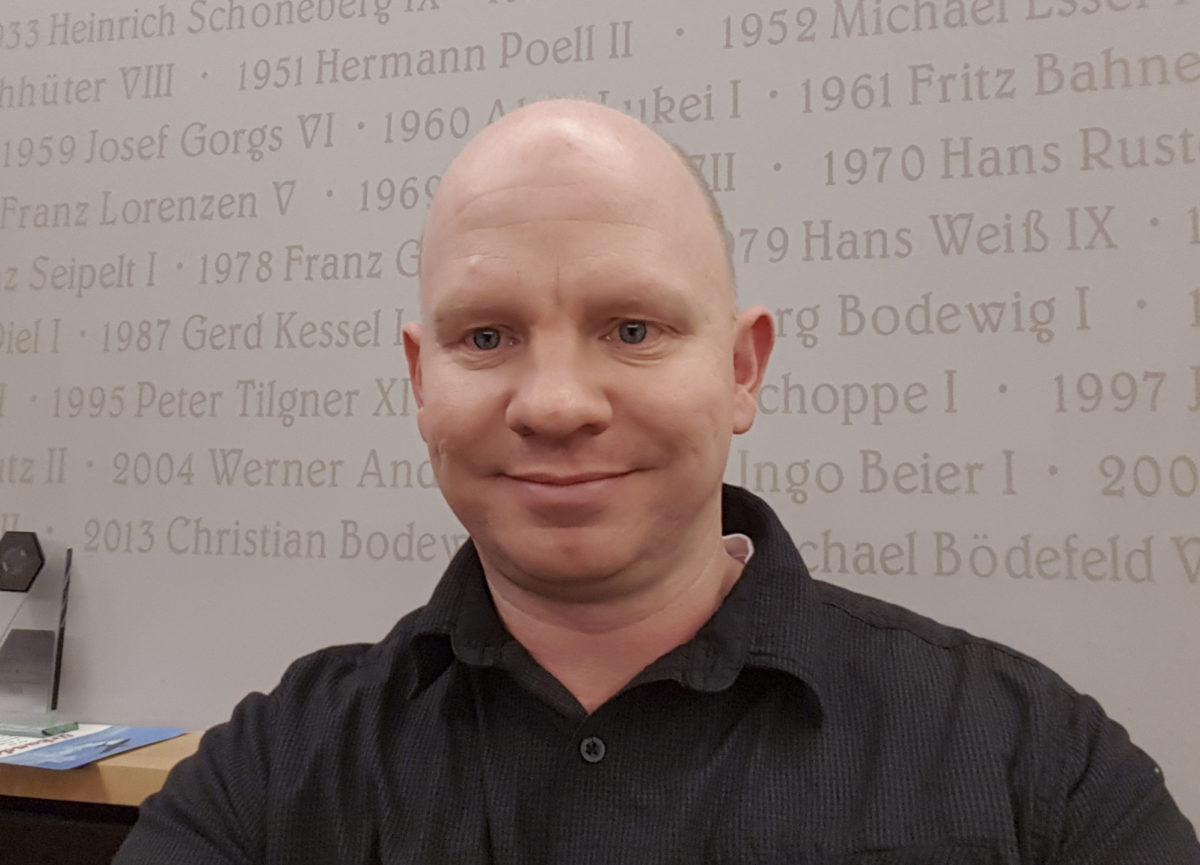 Daniel Wendling