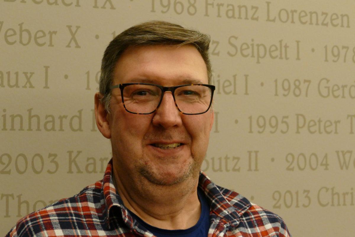 Hansi Hansen