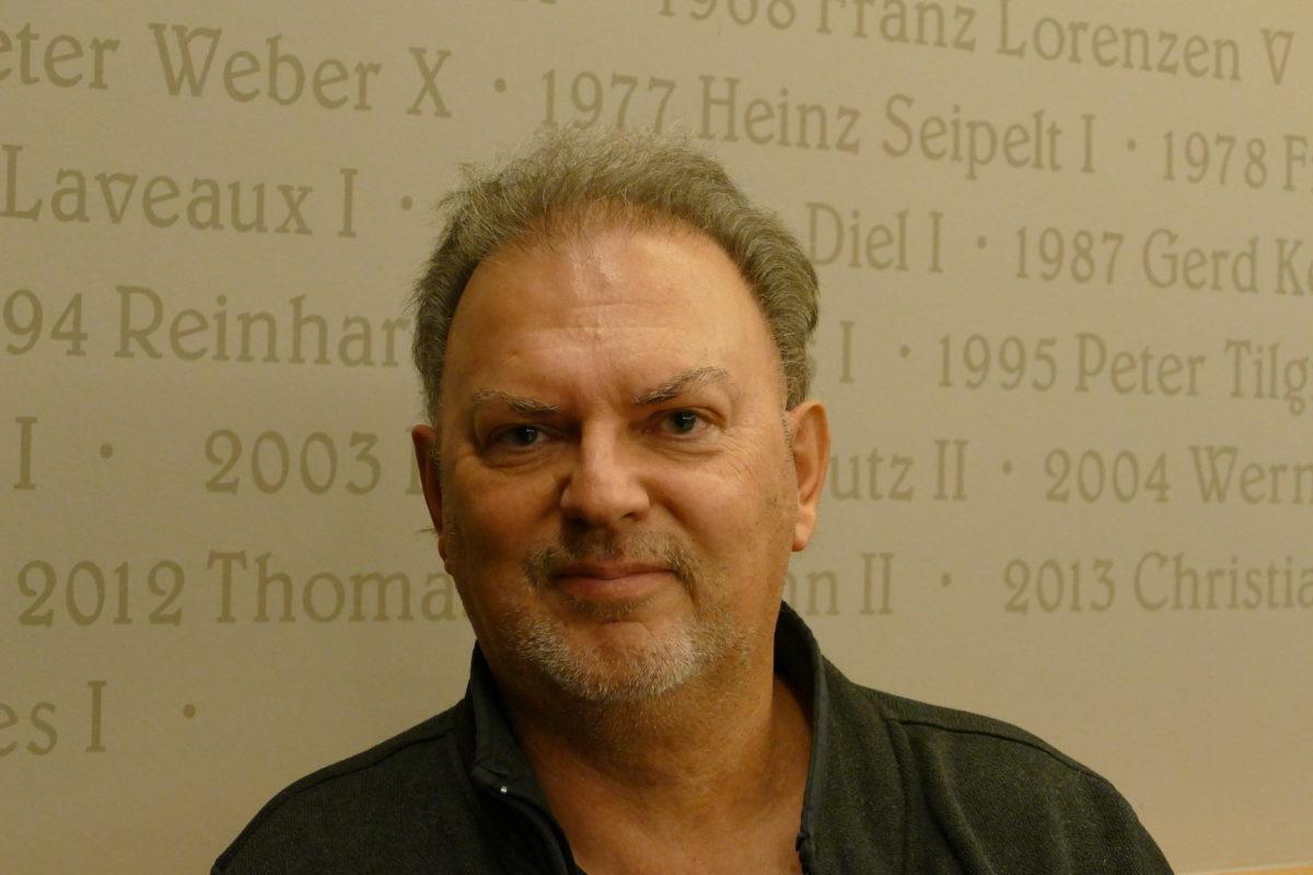Peter Blumentrath