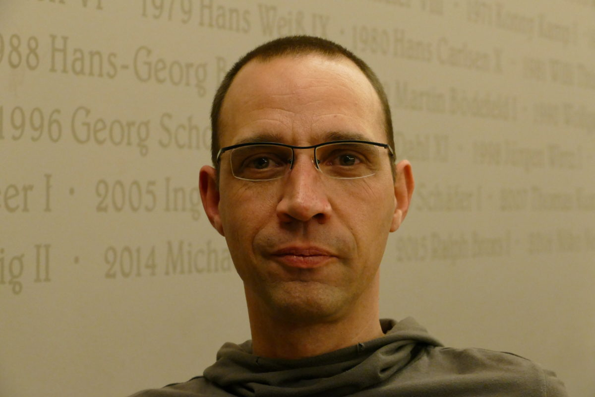 Marcus Geile